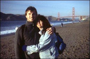 Wir in San Francisco