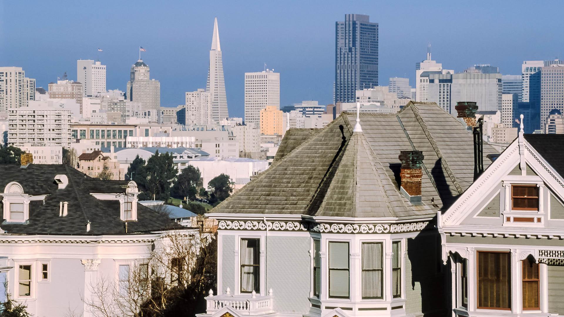 Berkeley Area Hotels