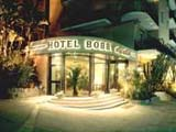 Hotel Bobby Executive in San Remo, Ligurien