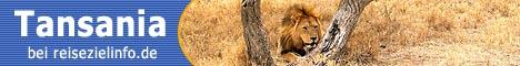 Safari Tansania in Afrika
