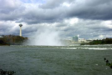 Niagarafälle, Niagara, Kanada