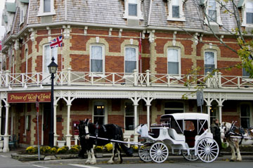 Prince of Wales Hotel, Niagara on the Lake, Kanada