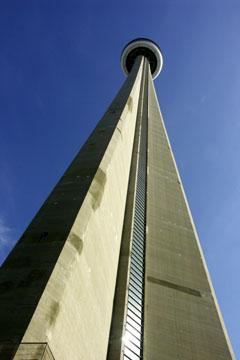 CN Tower, Toronto, Nepal