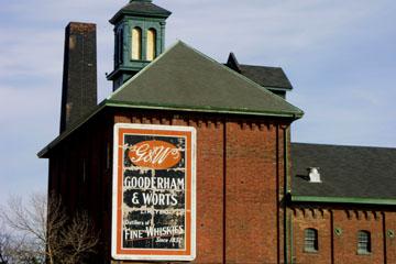 Old Mills, Toronto, Kanada