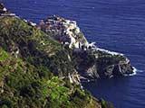Die Küstendörfer von Cinque Terre