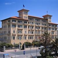 Grand Hotel Royal in Viageggio, Toscana