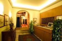 Hotel Italia in Siena in der Toskana im Herzen von Italien