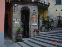 Locanda Ca Dei Duxi in Riomaggiore in Cinque Terre, Ligurien