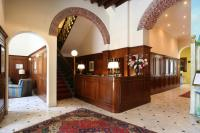 Hotel Firenze & Continentale in La Spezia in Ligurien