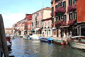 Venedig, Insel Murano