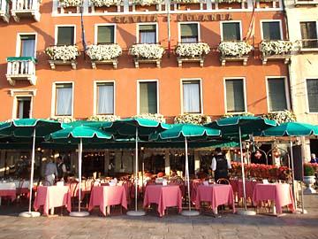Venedig, Ufer Kanal di San Marco