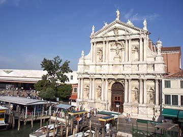 Venedig, Santa Maria di Nazareth
