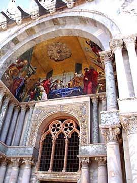 Venedig, Markusdom
