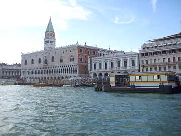 Venedig, Canal di San Marco