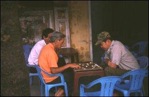 Hoi an, my son und da nang, vietnam
