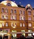 Hotel Kaiserpark Schönbrunn am Schloß Schönbrunn
