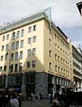 Hotel am Stephansplatz in Wien