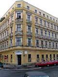Suite Hotel am Prater in Wien