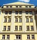 Best Western Hotel City Central in Wien