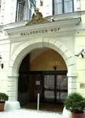 Hotel Mailberger Hof in Wien